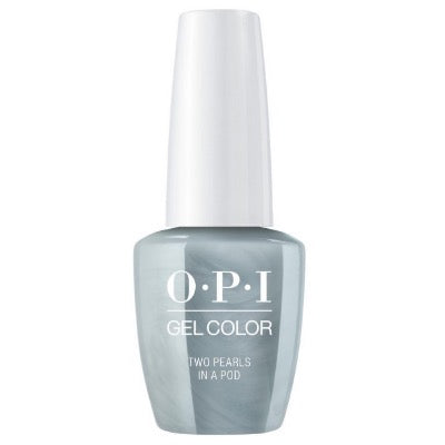 OPI Gel Polish – Two Pearls In A Pod