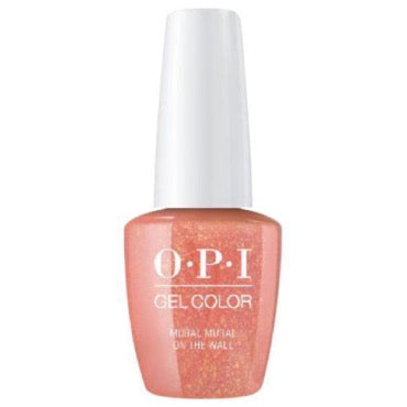 OPI GelColor - Mural Mural On The Wall #M87