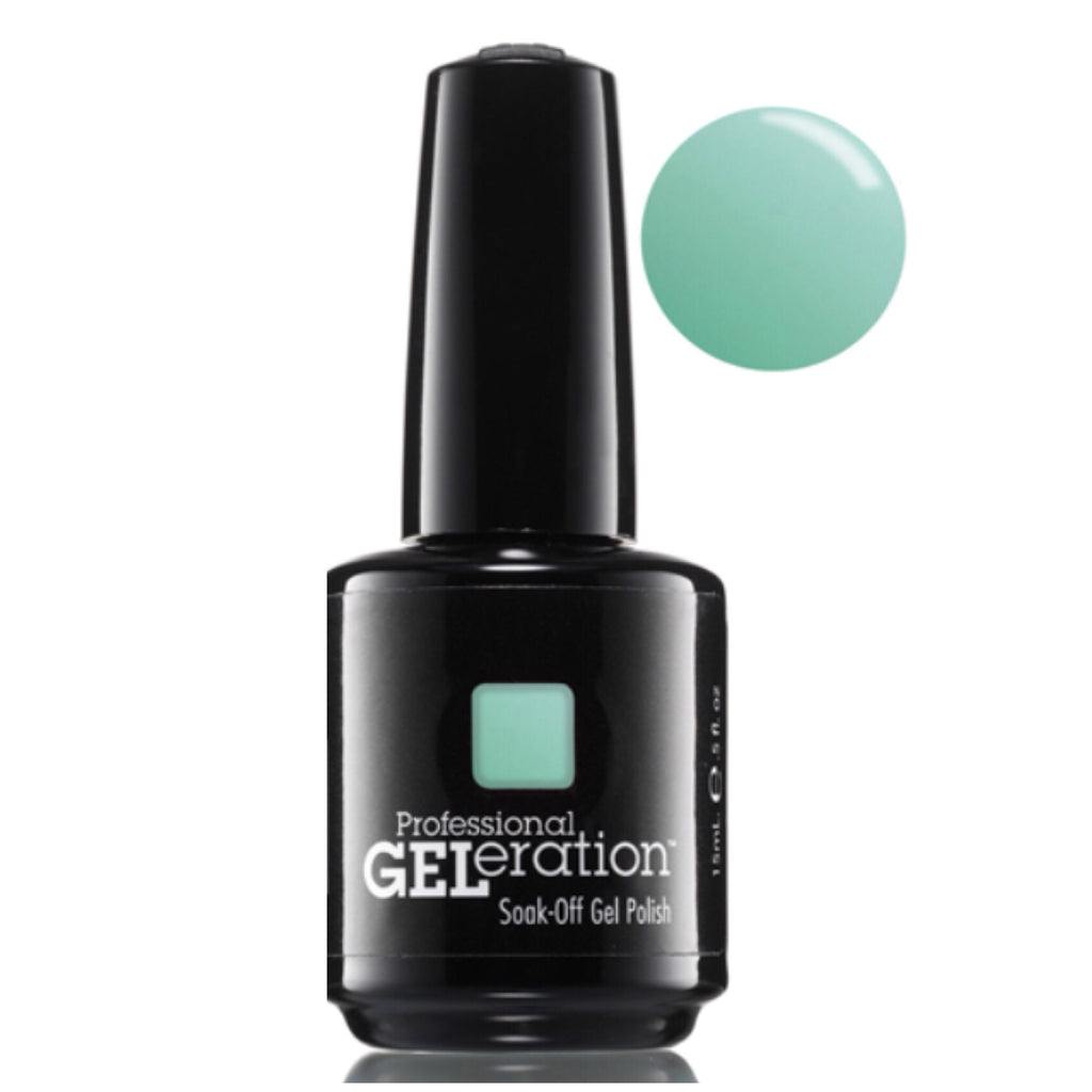 Jessica GELeration - Surfer Boyz N Berry 15ml