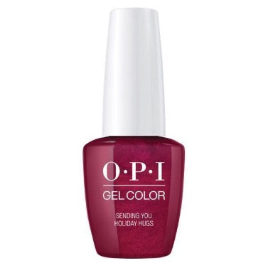 OPI GelColor - Sending You Holiday Hugs 15 ml