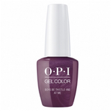 OPI GelColor - Boys Be Thistle-ing At Me