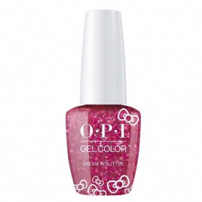 OPI GelColor -  Dream In Glitter 15ml
