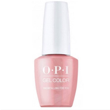 OPI GelColor - Snowfalling for You (Shine Bright)