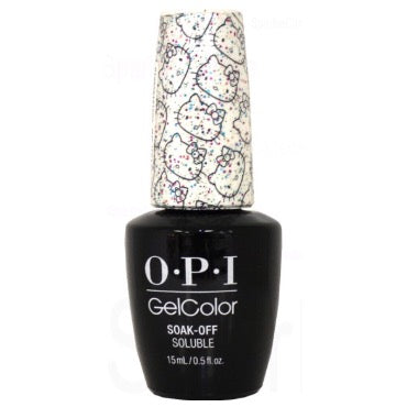 OPI GelColor - Chammy & Sugar 15 ml