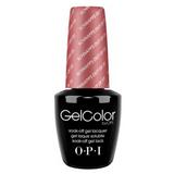 OPI Gel Color – Schnapps Out Of it!