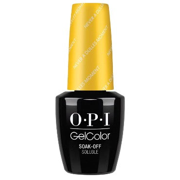 OPI GelColor - Suzi - Never A Dulles Moment 15 ml