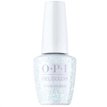 OPI GelColor - Optical Nailusion (High Definition)