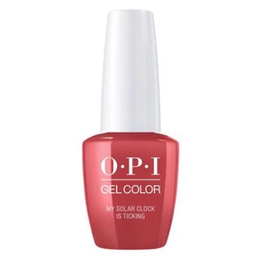 OPI GelColor - My Solar Clock Is Ticking 15ml