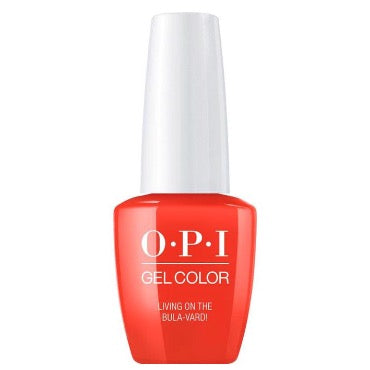 OPI GelColor - Living On The Buala-vard 15 ml