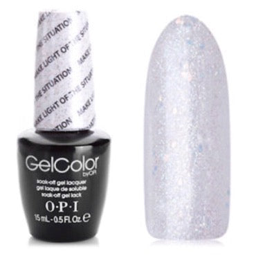 OPI GelColor - Make Light Of The Situation 15ml
