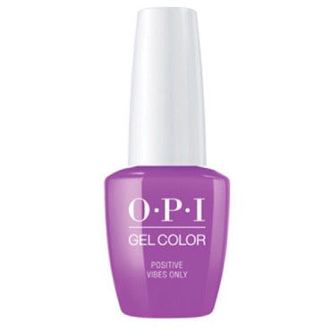 OPI GelColor - Positive Vibes Only