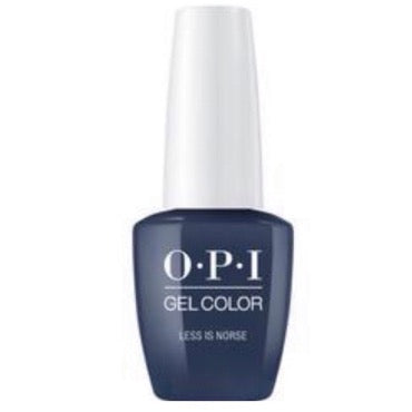 OPI GelColor - Less Is Norse 15 ml