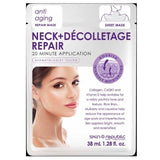 Skin Republic Face Mask Neck Décolletage Repair