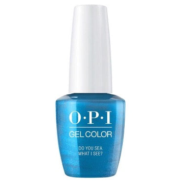 OPI GelColor - Do You Sea What I Sea 15 ml