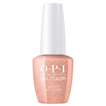 OPI GelColor - Worth A Pretty Penne 15 ml