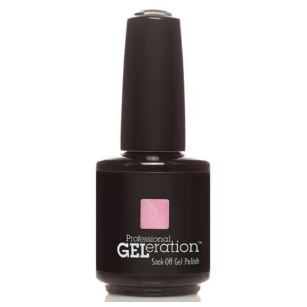 Jessica GELeration - Kensington Rose 15 ml