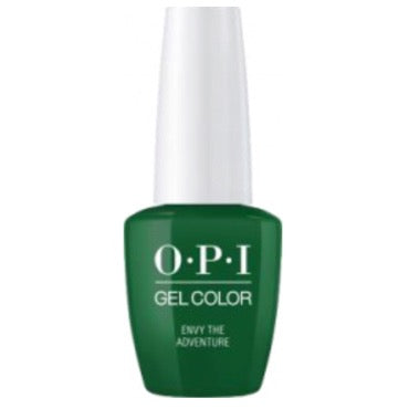 OPI GelColor - Envy The Adventure