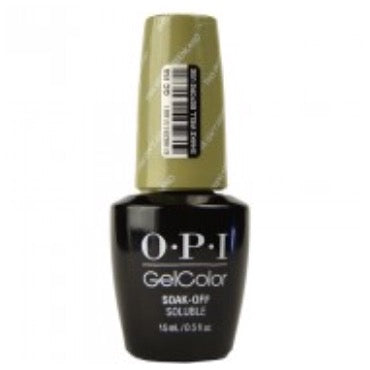 OPI GelColor - This Isn't Greenland 15 ml