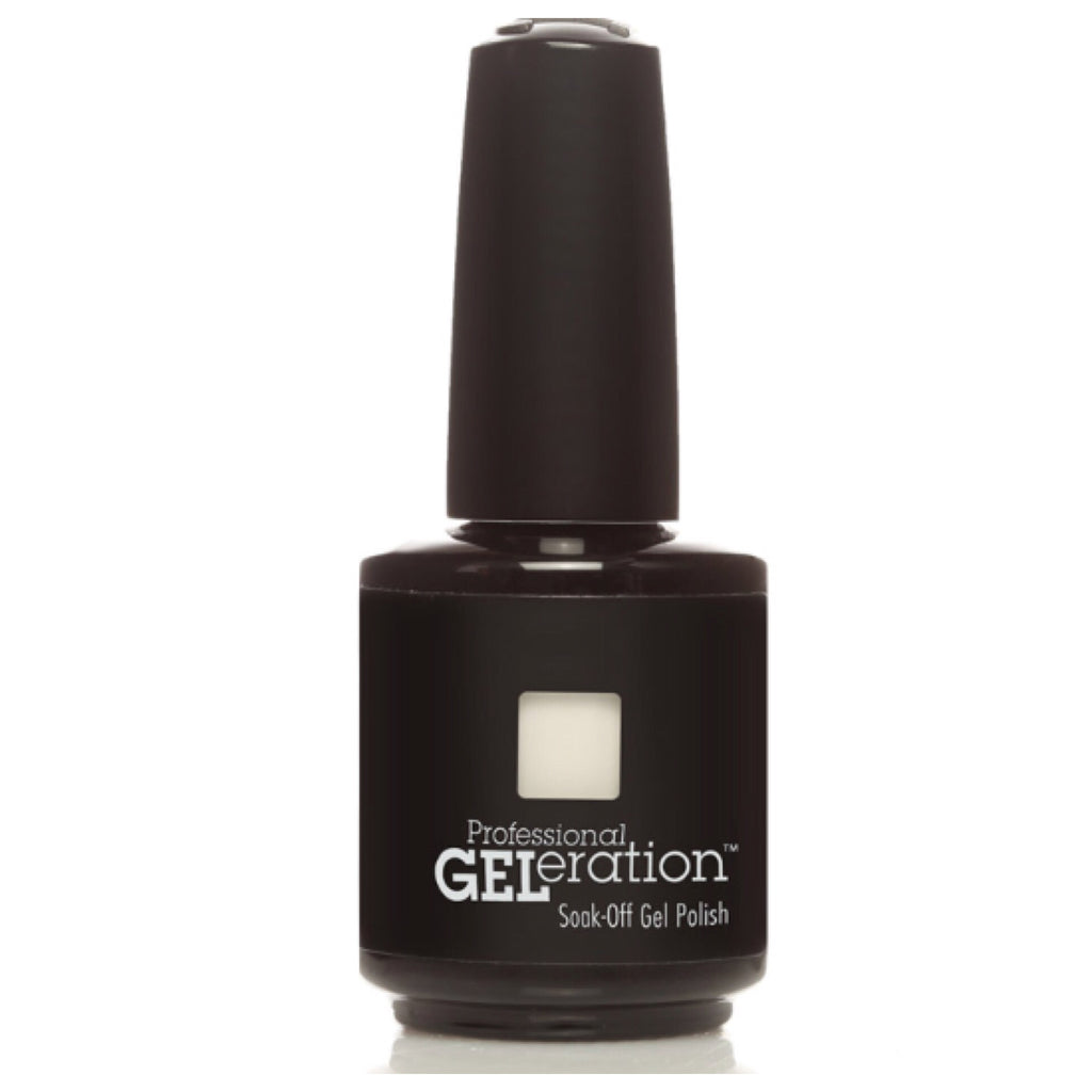 Jessica GELeration - Chalk White 15ml