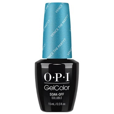 OPI GelColor - Venice The Party 15 ml