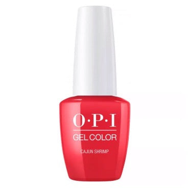 OPI Gelcolor - Cajan Shrimp 15 ml