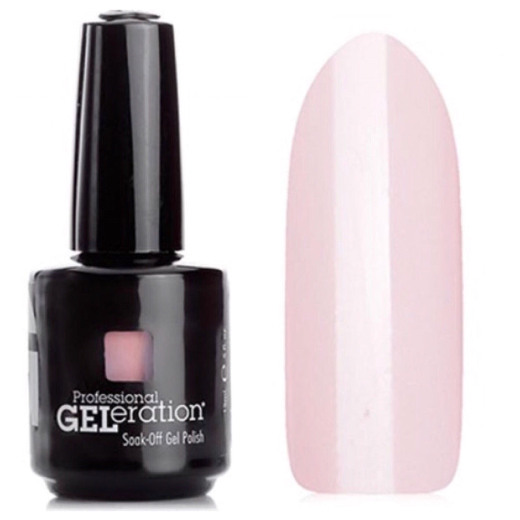 Jessica GELeration - Soho In Love 15ml