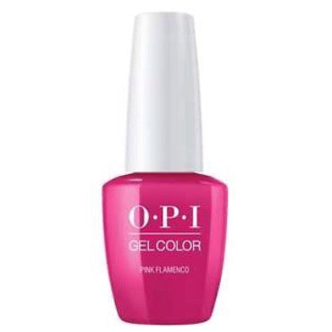 OPI GelColor - Pink Flamenco 15 ml