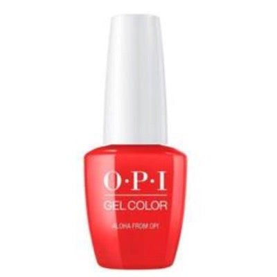 OPI GelColor - Aloha From OPI 15 ml