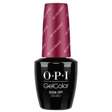 OPI GelColor - We Are Female 15 ml