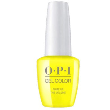 OPI GelColor - Pump Up The Volume