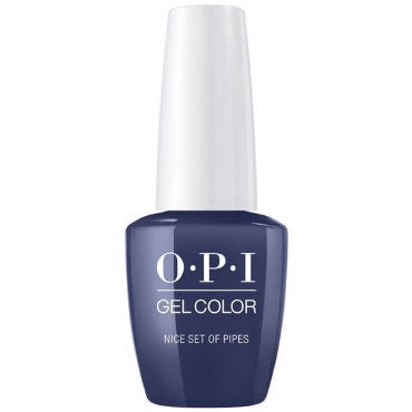 OPI GelColor - Nice Set Of Pipes