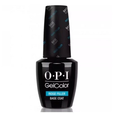 OPI GelColor - Ridge Filler Base Coat 15 ml