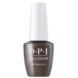 OPI GelColor - My Private Jet 15 ml