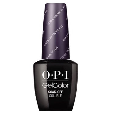 OPI GelColor - Suzi & The Arctic Fox 15 ml