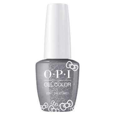 OPI GelColor - Isn't She Iconic