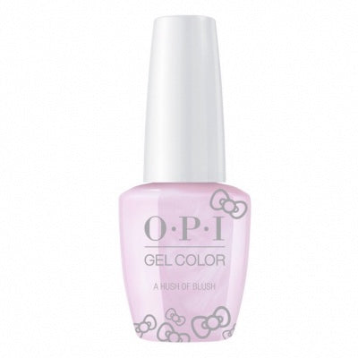 OPI GelColor - A Hush Of Blush 15ml