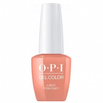 OPI GelColor - A Great Opera-tunity 15 ml