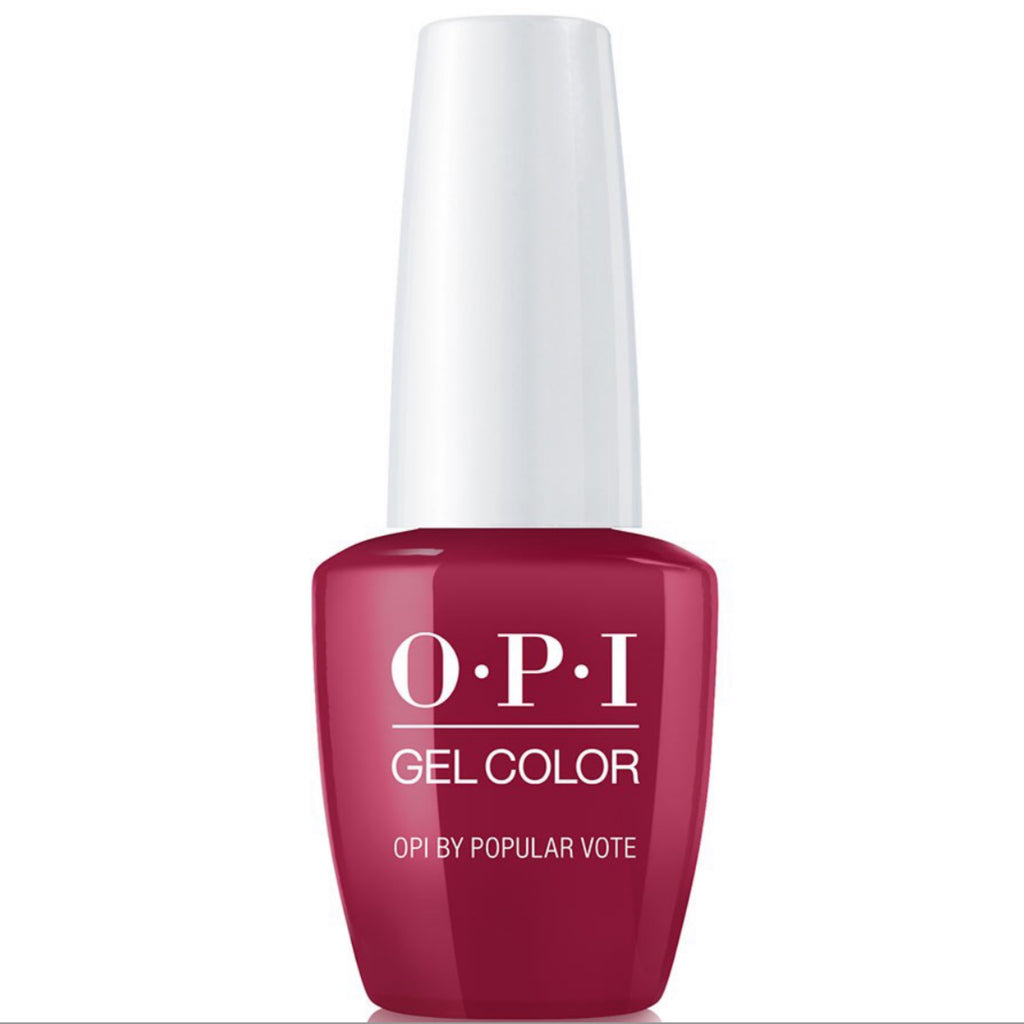 OPI GelColor - OPI By Popular Vote 15 ml