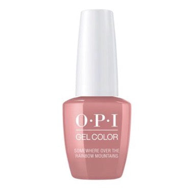 OPI GelColor - Somewhere Over The Rainbow Mountains 15ml