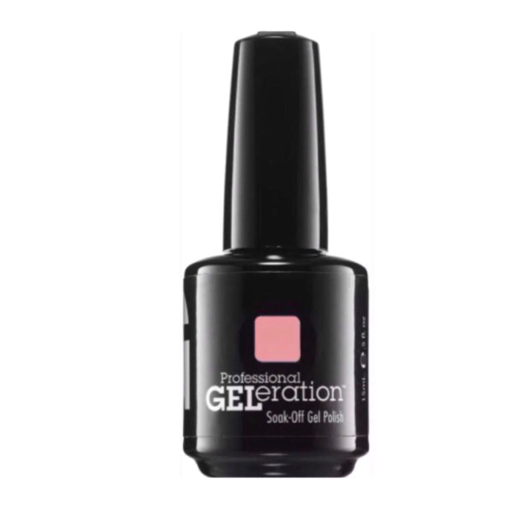 Jessica GELeration - Rebel Rose