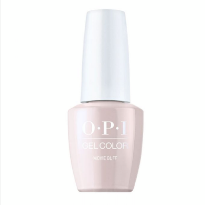 OPI Gel Color Movie Buff
