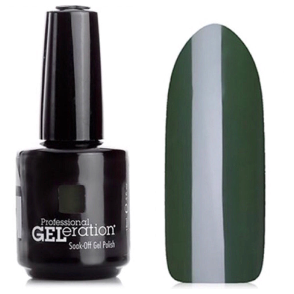 Jessica GELeration - Meet At The Plaza 15ml