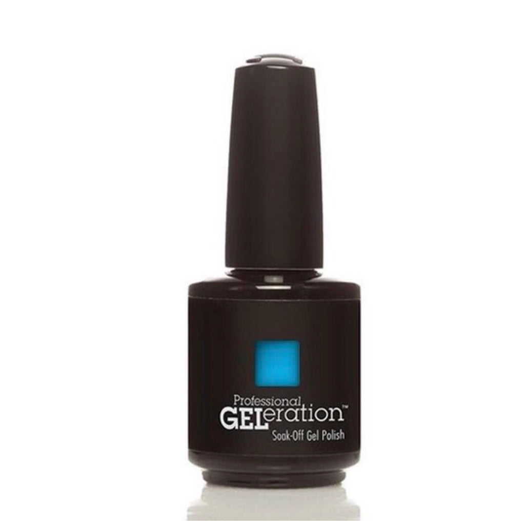 Jessica GELeration - Argon Blue