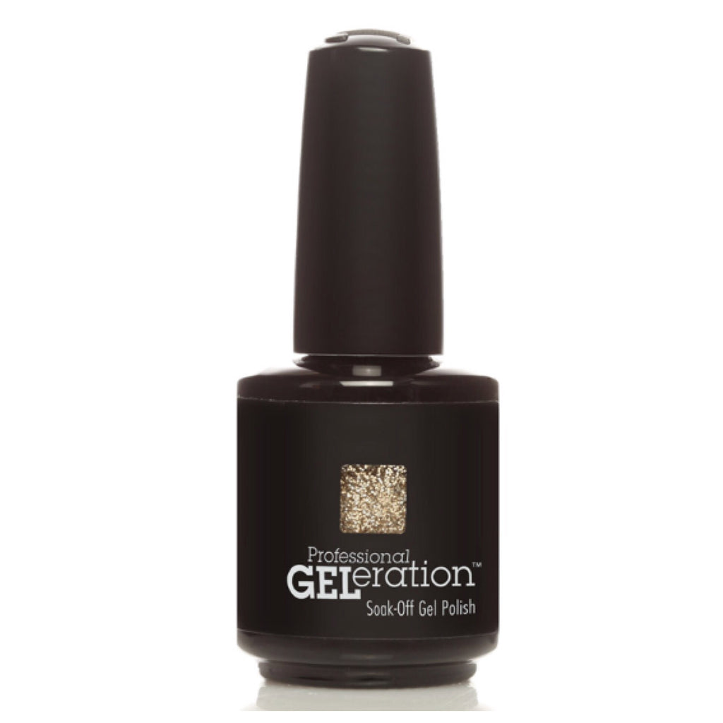 Jessica GELeration - Golden Goddess 15ml