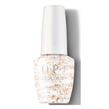 OPI Gelcolor - I Pull The Strings (Glitter)