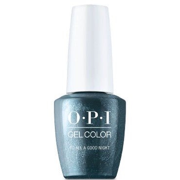 OPI GelColor - To All a Good Night (Shine Bright)