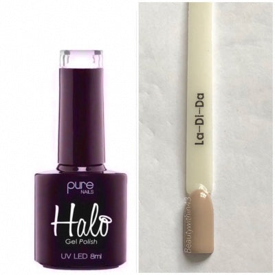 Halo Gel Polish 8ml - La-di-da