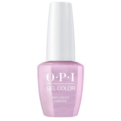 Opi Gel Color - Shellmates Forever!