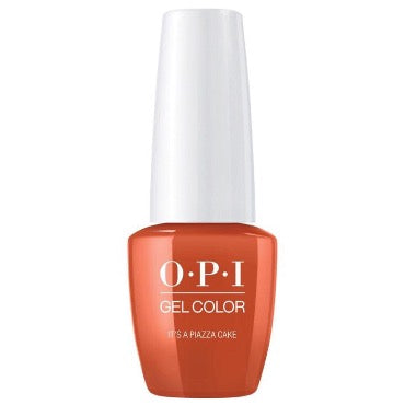 OPI GelColor - It's A Piazza Cake 15 ml