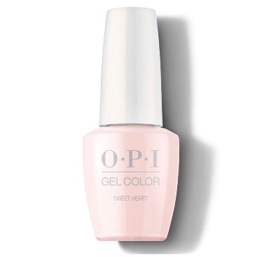 OPI GelColor - Sweet Heart